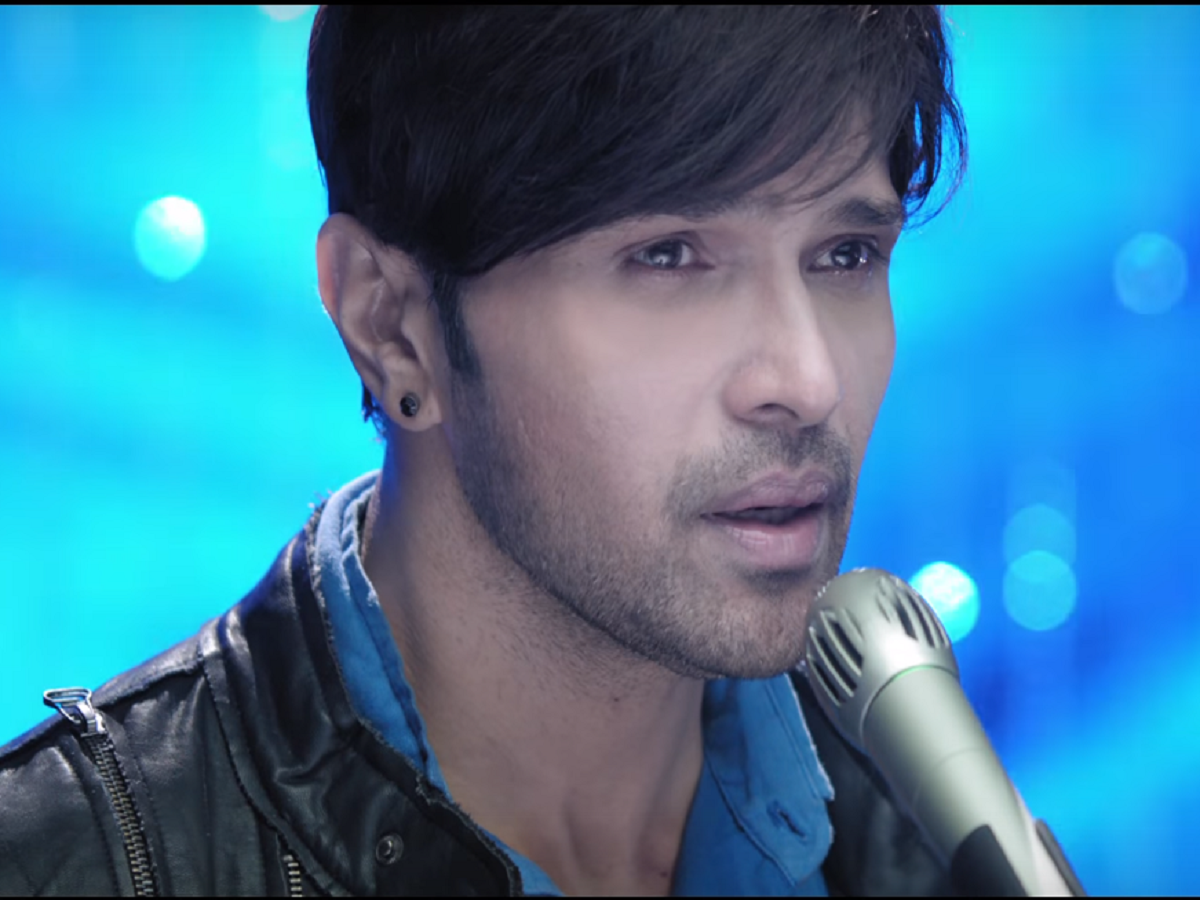 Himesh Reshammiya, The Legend, Aap Se Mausiiquii, Himesh, Himesh The Legend, Aap Se Mausiiquii., HR