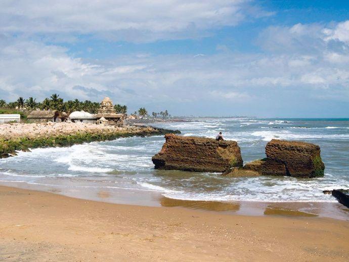 Tranquebar, Tamil Nadu, Karaikal, Danish colonization, inhabit, culture, architecture, holiday, destination