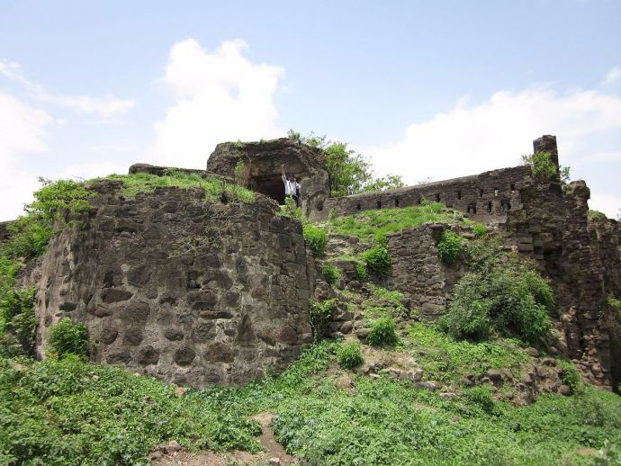 Pune, Fort, Vinod Tawde, Maratha, Tejas Garge, Archaeological Survey of India, ASI, Archaeology department