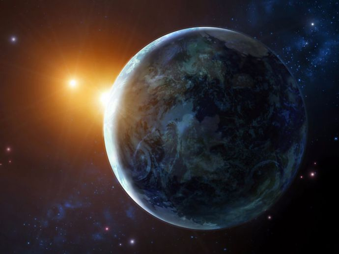 NASA, Earth, astronomy, space, science, technology, Kepler, Kepler space telescope, super earth, exoplanets