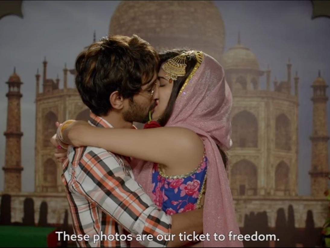 Lipstick Under My Burkha, Trailer, Alankrita Shrivastava, Prakash Jha, Ratna Pathak Shah, Konkona Sen Sharma