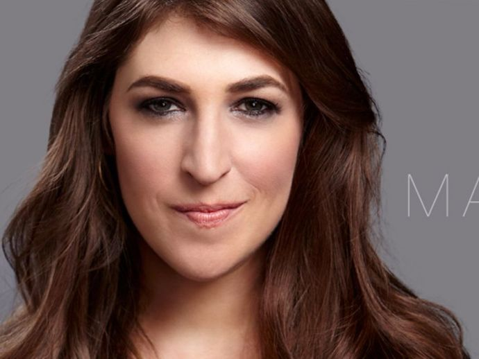 Mayim Bialik, The Big Bang Theory, series, letter, op-ed, The New York Times, sexual assault, victim