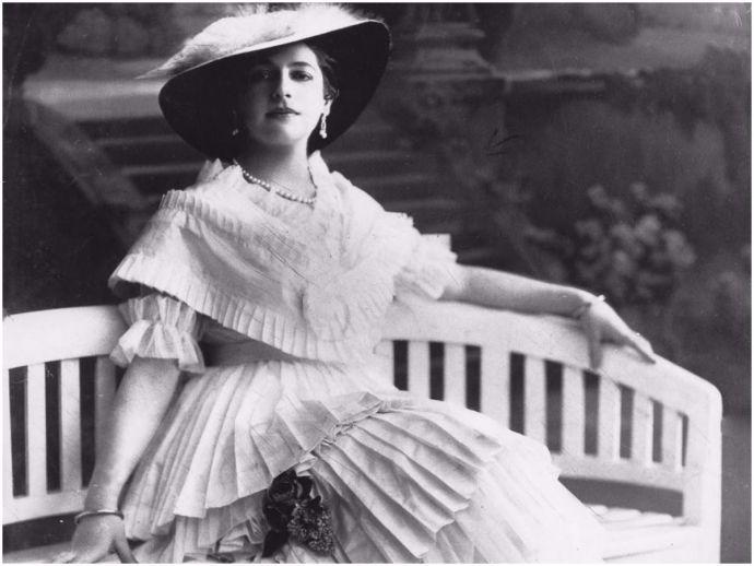 Mata Hari, Female Spy, Femme fatale, Germany, France, World War I