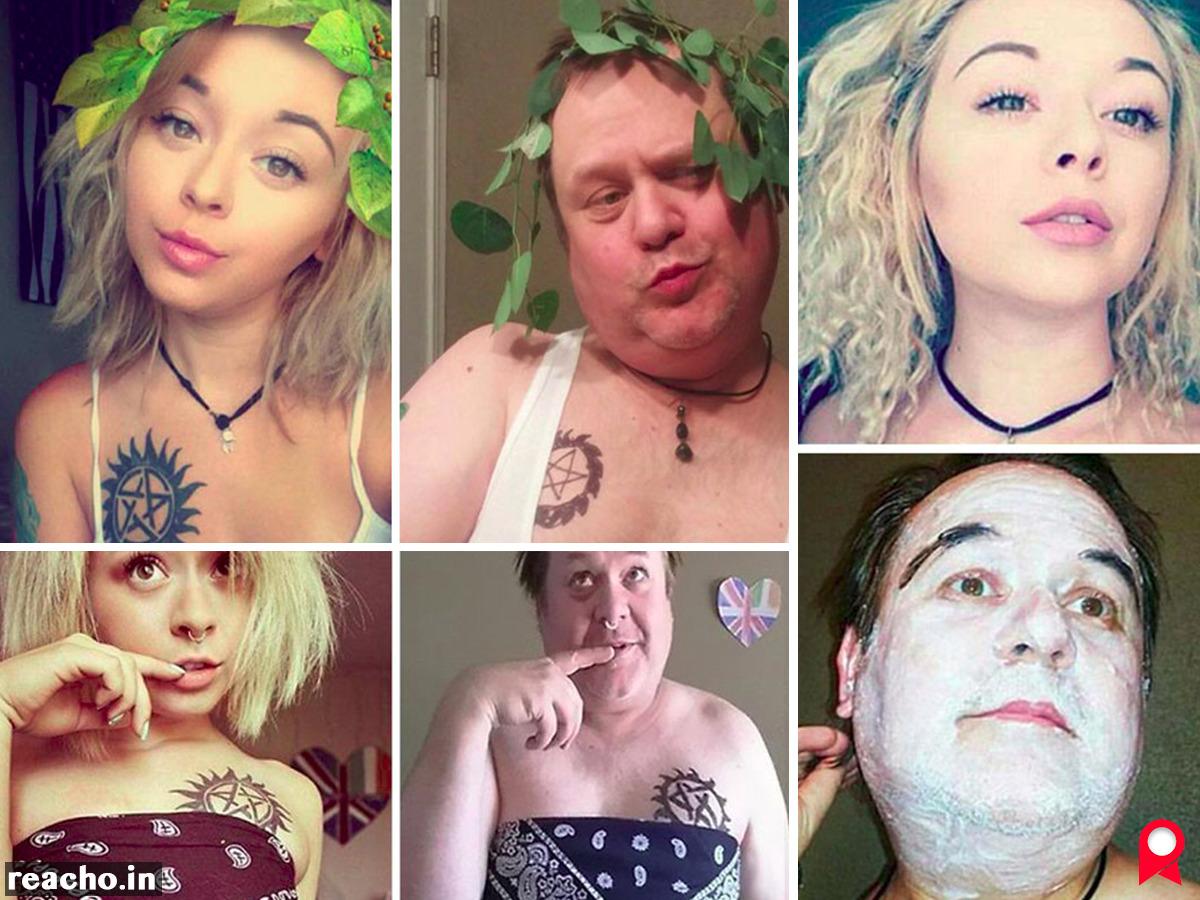 Chris Burr Martin, Cassie, selfies, instagram