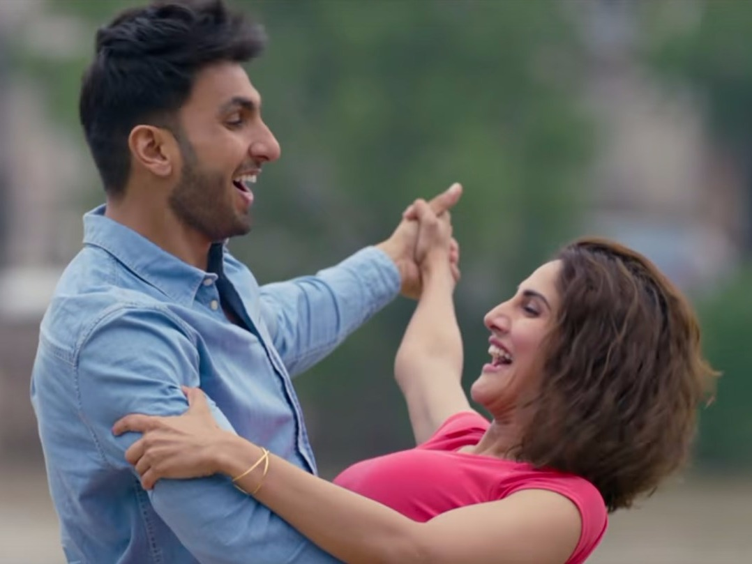 Befikre, You And Me, Ranveer Singh, Vani Kapoor, Aditya Chopra
