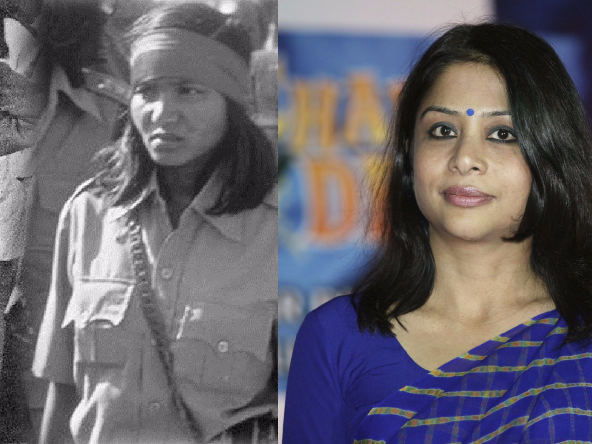Female Killers From India That Shook The Nation - Reacho