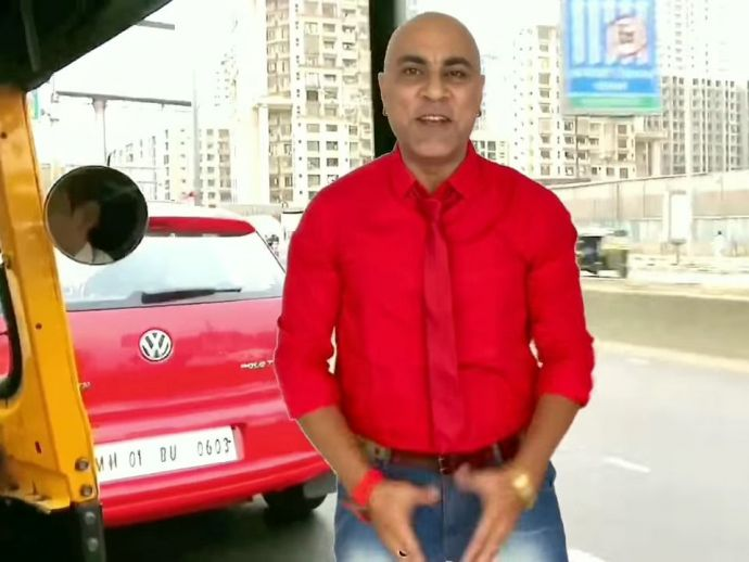 Baba Sehgal, Demonetisation, rap, cashless, 500, 1000, 2000, Donal Trump