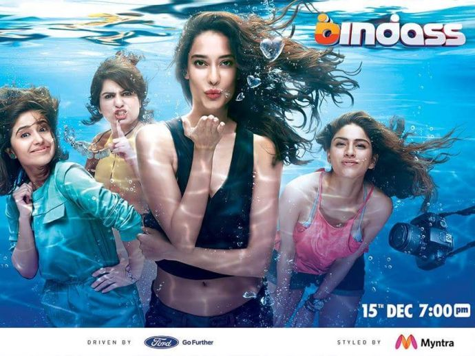 Thailand, trip, india, Disney, tv, entertainment, sapna pabbi, lisa haydon