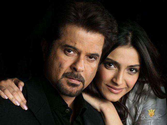 Mahesh Bhatt, Anil kapoor, filmfare, award, bollywood, Alia Bhatt, Sonam Kapoor
