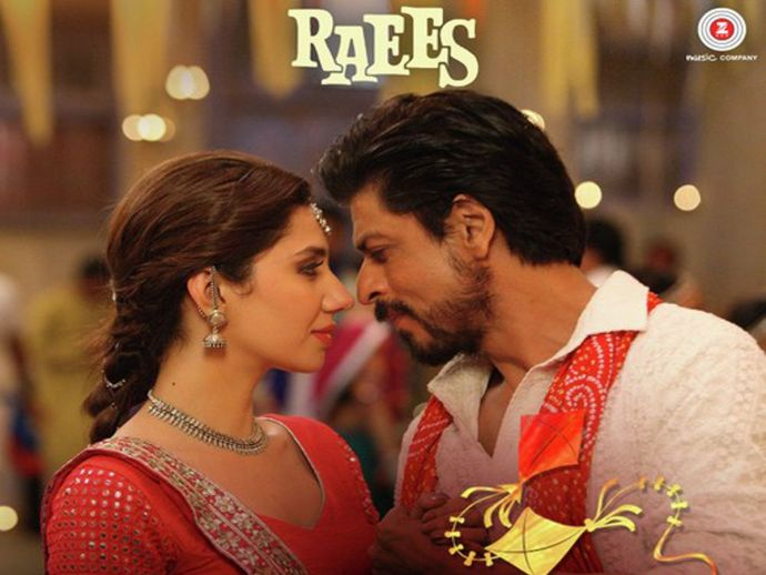 Pakistani, Mahira kahan, Raees, Shah Rukh Khan, Films, Promotion, India, Humsafar, bollywood