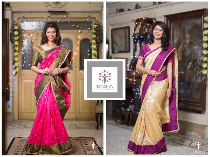 Tejadnya, Tejaswini Pandit, Abhidnya Bhave, Clothing Brand, ye re ye re paisa, Khulta kali khule na, MArathi Celebrities, 100 days, Online fashion store