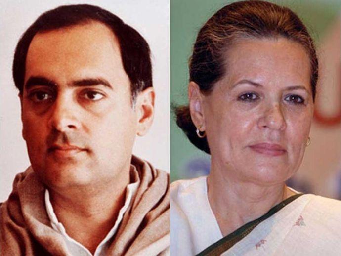 Rajeev Gandhi, Sonia Gandhi, Karanveer Bohra, Priya Banerjee, Ijazat, Film on Rajeev Gandhi
