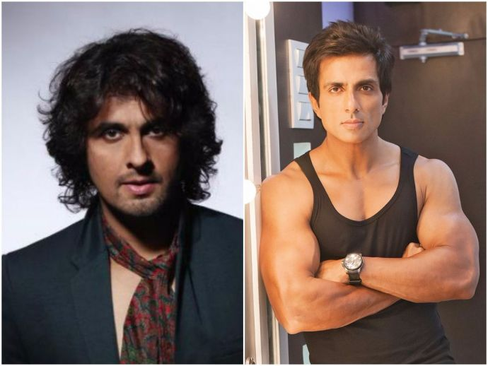 Snapdeal, snapchat, Sonu Sood, Sonu Nigam, twitter, confusion, Sonu Sood latest On Twitter, Sonu Sood Reacts On False Alligations, Sonu Sood Abused On Twitter, Sonu Sood Reacts On Twitter
