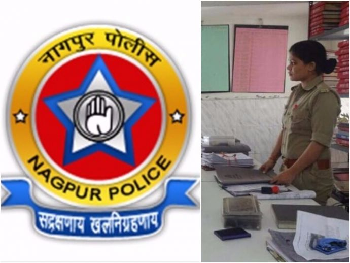 system of buddy cops, share, security dilemmas, female cops, Nagpur
