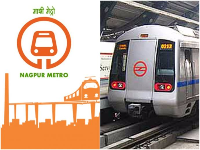 metro, Maiden Metro trial run, metro train, Nagpur metro, trail, august, Chief Minister Devendra Fadnavis, Union Transport Minister Nitin Gadkari, Devendra Fadnavis, nagpur