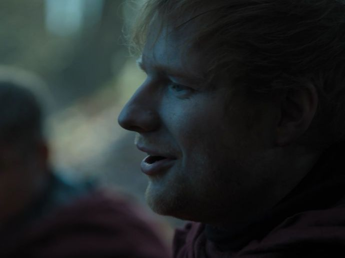Ed Sheerans Game Of Thrones Cameo Garners Hilarious Responses - 17 hilarious reactions to ed sheeran appearing in game of thrones