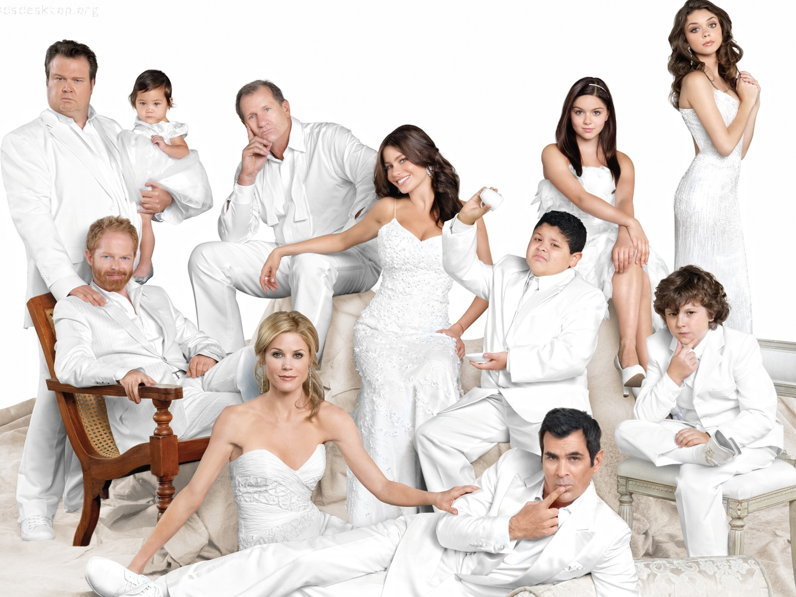 HIMYM, The Big Bang Theory, TV Series, Reckless Roomies TV Series, Crazy Families