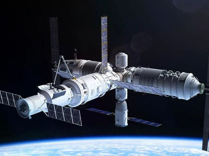 Tiangong 1, China, space station, NASA, US, Australia, Perth, Russia, Skylab, Earth, science, astrophysics, United Nations