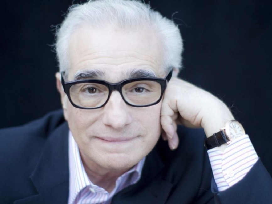 Martin Scorsese, the aviator, leonardo dicaprio, gangs of new york, taxi driver, raging bull