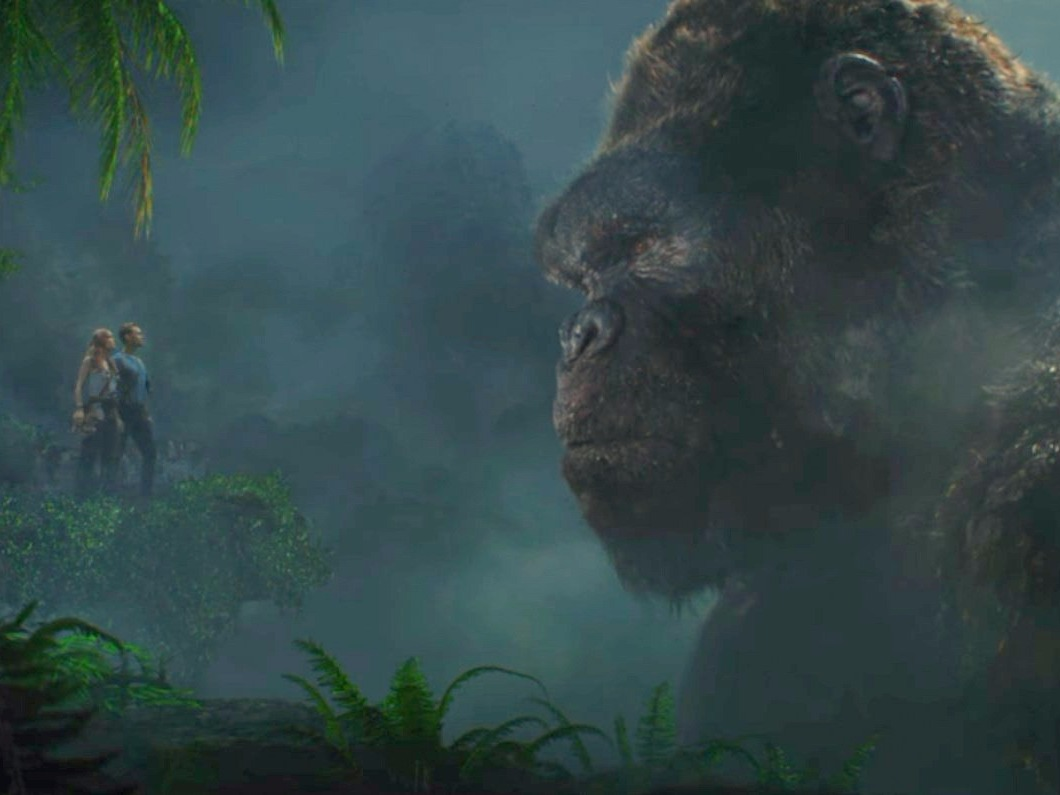 king kong, kong skull island, skull island, tom hiddleston, brie larson, sam jackson