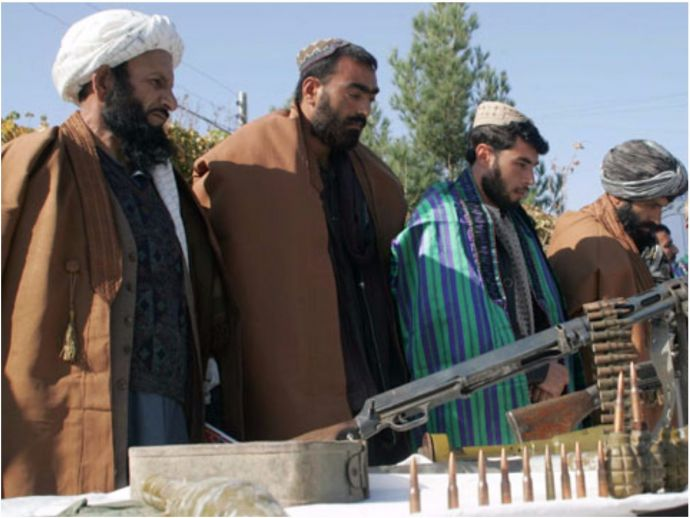 Taliban, Afghanistan, CC, BCC, Taliban spokesperson, Email