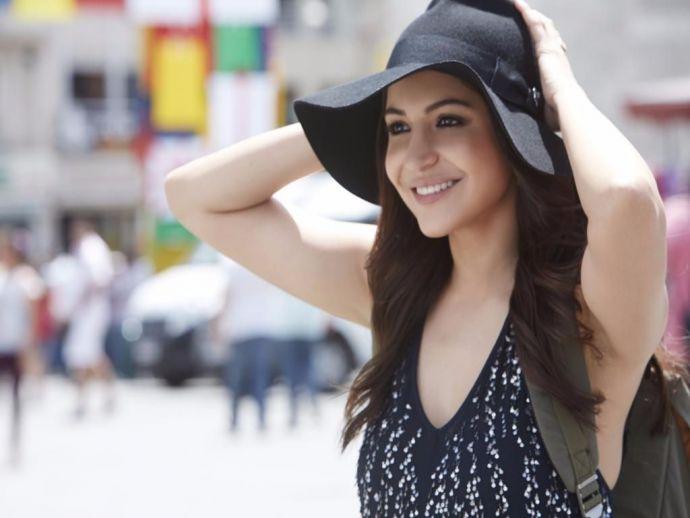 anushka sharma, actress, roundtable, cnn, rajeev masand