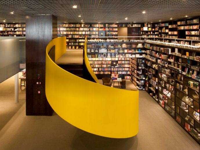 book stores, bibliophiles, must-visit