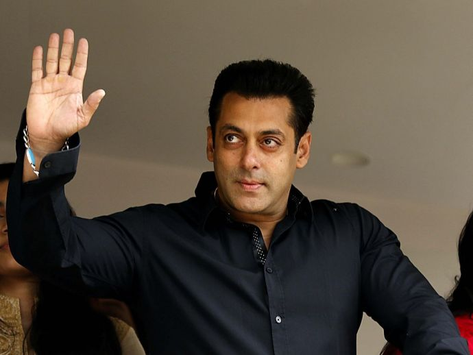 Salman, Black Buck, Salman Khan, Twitter, Twitter reaction, beinghuman, court, case, funny