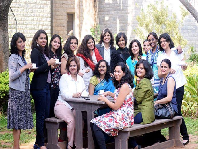 IIM Nagpur, N S Raghavan, N S Raghavan Centre for Entrepreneurial Learning, NSRCEL, Women Startup Programme, Goldman Sachs and Department of Science and Technology, government, India, startup, incubator, women, enterpreneur, tutor, business, venture, idea