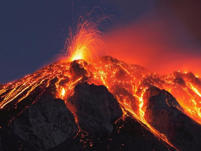 India, volcano, eruption, science, Goa, Lava, magma, CSIR, NIO, R V Sindhu Sankalp, Indian Volcano, Andaman Volcano