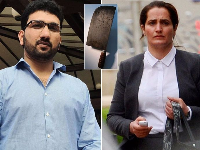 dalya saeed, bilal miah, moseley, united kingdom, knife, midlands, stabbing