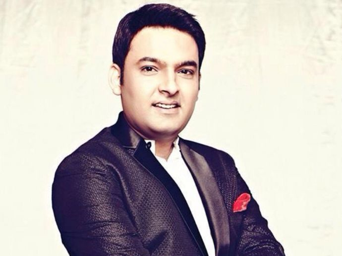 Kapil Sharma, wife, girlfriend, married, twitter, post, facebook