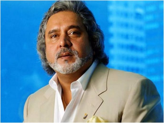 Vijay Mallya, Arrested, London, Westminster, crime, state bank, money, kingfisher, royal challengers bangalore, Vijay Mallya Arrest, Mallya Arrested In Scotland Yard, Extradition Of Vijay Mallya