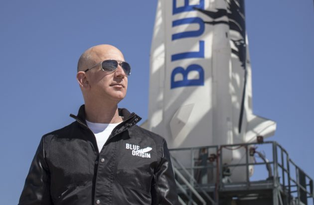 CEO, Jeff Bezos, Trek Beyond, Amazon's billionaire, Amazon's billionaire CEO Jeff Bezos, CEO Jeff Bezos