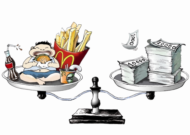 Fat Tax, Fast Foods, 'Fat Tax' Levied On Fast Foods, Mcdonald, KFC, Dominos, Kerala's Finance Minister, Thomas Isaac, Denmark, Kerala
