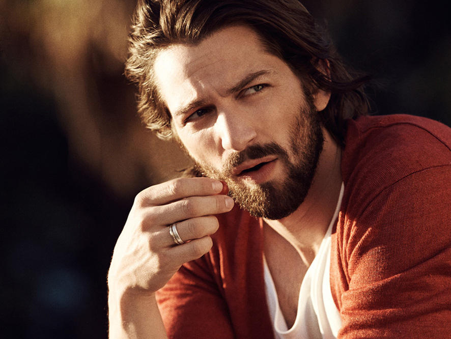 Michiel Huisman, Michiel, Huisman, Lessons, Best Lessions, Daario Naharis, Daario, Naharis, Game of Thrones, Dutch actor, Ed Skrein, Huisman's birthday