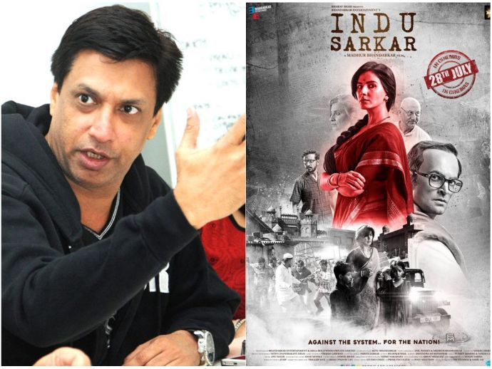 Madhur Bhandarkar, Indu Sarkar, Gandhi, Congress activists, Pune, Suryadatta Institute of Management & Mass Communication, Hooliganism, politics, press, indira gandhi