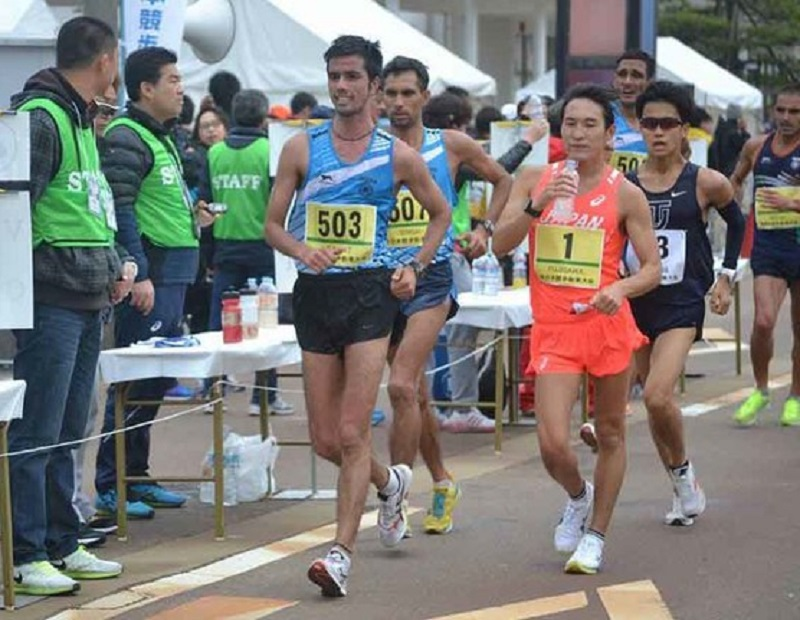 Rio Olympics, Rio, The Unsung Hero, Unsung Hero, Hero, Manish Singh Rawat, Racewalking, Olympics, Alexander Artsybashev, Tokyo Olympics, Rawat