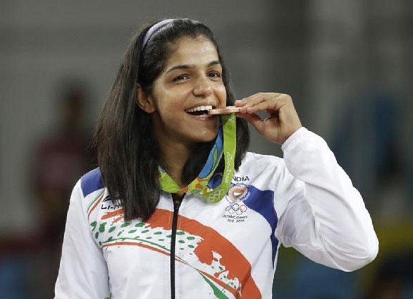 Sakshi, Sakshi Malik, Bronze, Rio, Rio Olympics