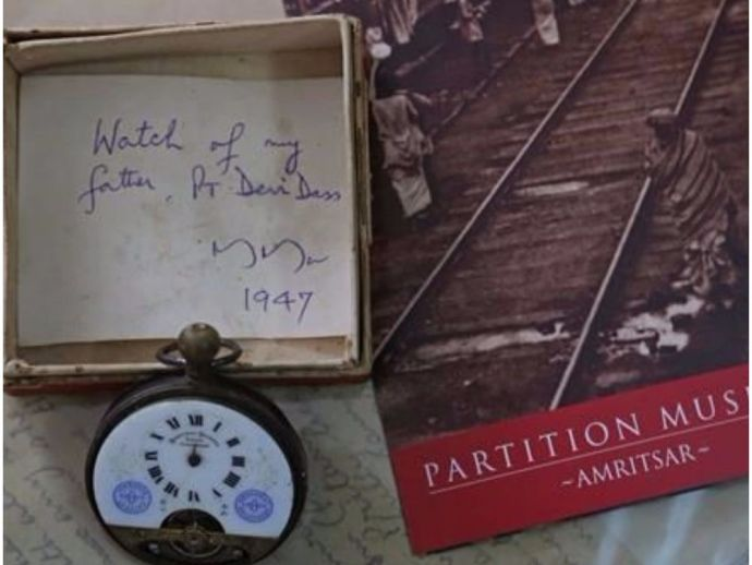 Partition Museum, Partition, Amritsar, India at 70