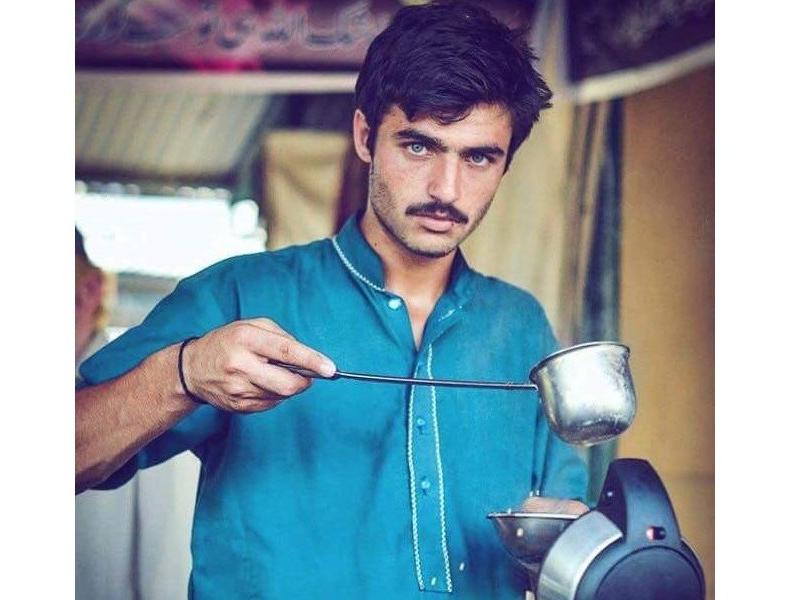 chaiwala, arshad khan, islamabad, pakistan