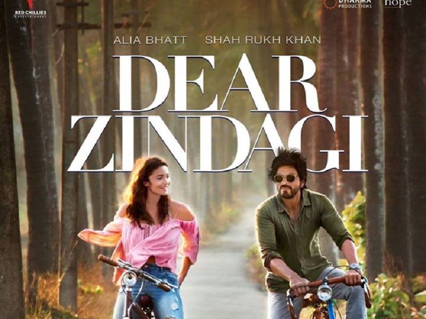 DearZindagi, SRK, Alia, Aliabhatt, Shahrukh Khan, Alia Next Movie, R Balki, English Vinglish, Gauri Shinde