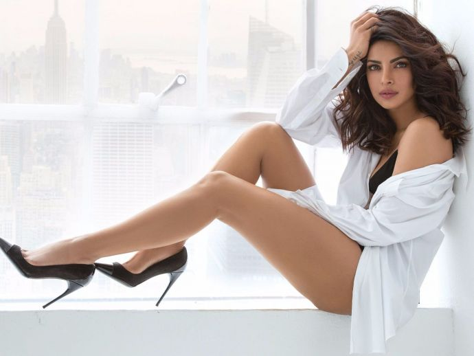 priyanka chopra, Cosmopolitan, photoshoot, Quantico, pipeline - A Kid Like Jake, Isn't It Romantic, Hollywood, bollywood