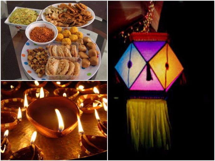 Diwali, Nagpur, Things you miss about gharwali Diwali, Festivals, lights, Sweets and Faraal