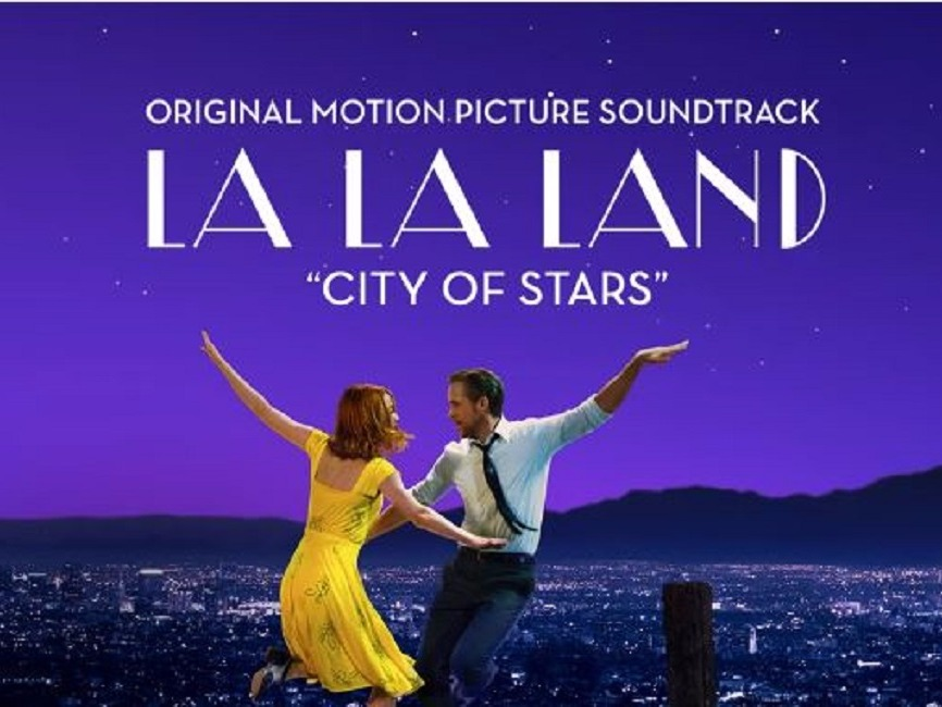 la la land, city of stars, ryan gosling, emma stone
