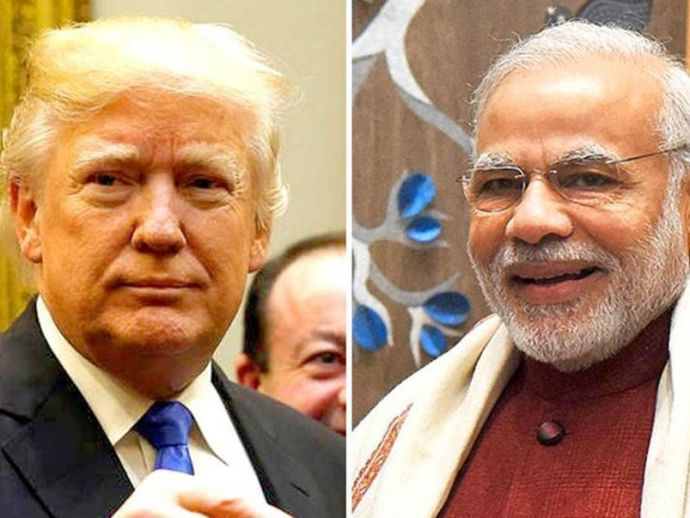 PM Modi, Donald Trump, Meet, June, PM, Modi, Trump, First Meet, PM Modi To Meet Donald Trump, G-20 summit in Hamburg, Germany, HR McMaster