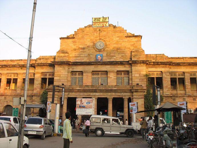 Quality Council of India (QCI), Swach Sarvekshan, Nagpur, Rank, 237, shameful