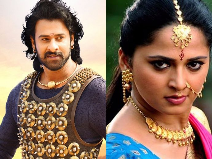 Baahubali Characters Bindi Tilak Meanings Reacho