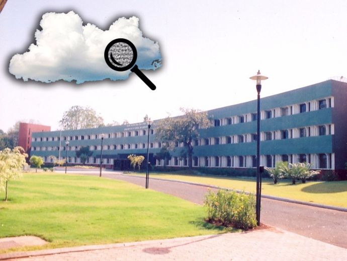 Pune, Aerosol Flare Testing Lab, Pune Monsoon, Cloud testing, Aerosol, IITM Pune, Indian Institute of Tropical Meteorology