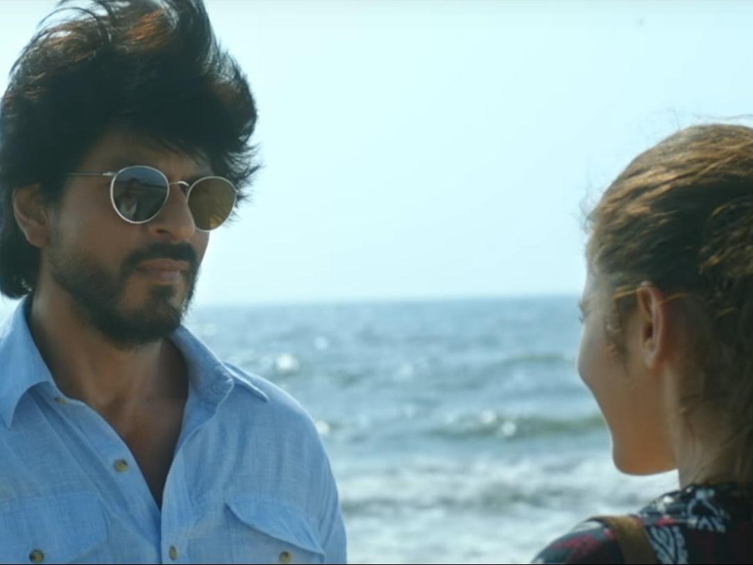 SRK, Shah Rukh Khan, Alia Bhatt, Dear Zindagi, Take 1, Take, Dear Zindagi Teaser, Dear Zindagi Trailer, Teaser